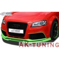 Frontläpp VARIO-X AUDI RS3 2011+ (3-dörrars + Sportback)