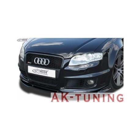 Frontläpp VARIO-X AUDI RS4 B7 | AK-RDFAVX30067