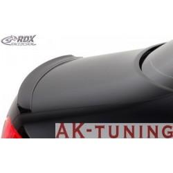 Bagageläpp spoiler AUDI A4 B7 Sedan