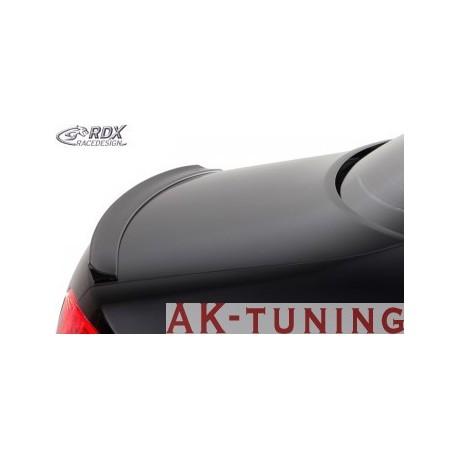 Bagageläpp spoiler AUDI A4 B7 Sedan | AK-RDHL005