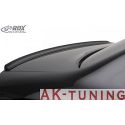 Bagageläpp spoiler AUDI A6 4G Sedan