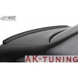 Bagageläpp spoiler AUDI A7 4G