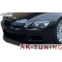 Frontläpp VARIO-X BMW 6-series E63 M6