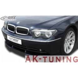 Frontläpp VARIO-X BMW 7-series E65 / E66 -2005