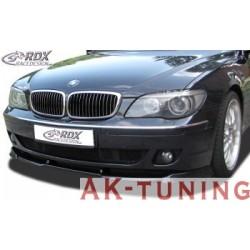 Frontläpp VARIO-X BMW 7-series E65 / E66 2005+