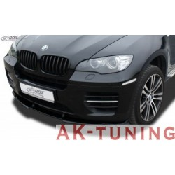 Frontläpp VARIO-X BMW X6 E71 (inkl. M50) | AK-RDFAVX30715