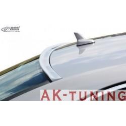 Rear Window Spoiler Lip BMW 7er E65/E66 -2005
