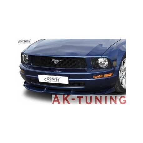 Frontläpp VARIO-X FORD Mustang V (2004-2009) | AK-RDFAVX30714