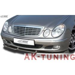 Frontläpp VARIO-X MERCEDES E-class W211 -2006 Classic/Elegance | AK-RDFAVX30362