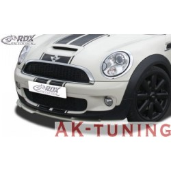 Frontläpp VARIO-X MINI R56 / R57 Cooper S | AK-RDFAVX30386