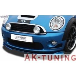 Frontläpp VARIO-X MINI R56 / R57 (för bilar med Hypersport Aerodynamic-Set) | AK-RDFAVX30726