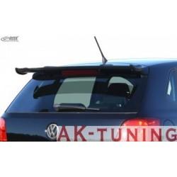 Takspoiler VW Polo 6R
