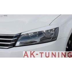 Ögonlock VW Passat B7 / 3C | AK-RDSB152