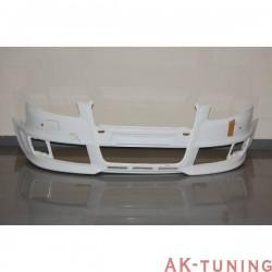 Frontstötfångare AUDI A4 2005 RS4