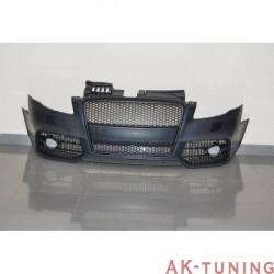 Frontstötfångare AUDI A4 2005, RS4