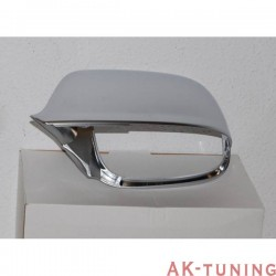 Kromade backspegel kåpor AUDI Q7 / Q5 | AK-CARA014