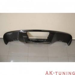 Kolfiber bakre diffuser AUDI R8 V8 2012