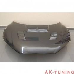 Kolfiber huv AUDI R8 2011
