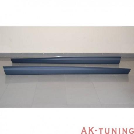 sidokjolar bmw e46 02 05 4p abs ak tuning. Black Bedroom Furniture Sets. Home Design Ideas