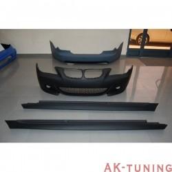 Kjolpaket BMW E60 2004-2009 LOOK M-TECH | AK-TCB611266676123