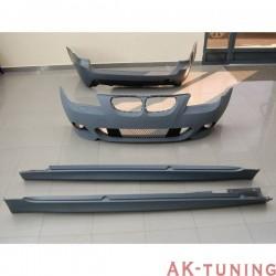 Kjolpaket BMW E61 M-TECH II | AK-TCB006061236177