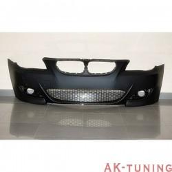 Frontstötfångare BMW E60 2004-2009 Dimljus | AK-TCB611210086