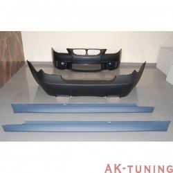 Kjolpaket BMW E60 2004-2009 Dimljus | AK-TCB414861236113