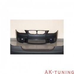 Frontstötfångare BMW E60 04-09, M1 Dimljus