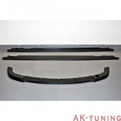 Kjolpaket BMW E60 / E61 M-TECH | AK-TCB71677169