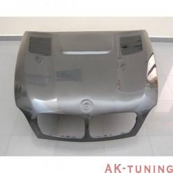 Kolfiber huv BMW E70 / E71 2006-2009 med luftintag | AK-TCB6782