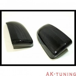 Kolfiber backspegel kåpor BMW E70 & E71 2007-2014