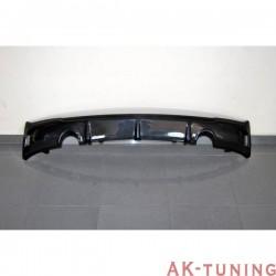 bakre diffuser BMW F22 MTECH Kolfiber | AK-TCBF223