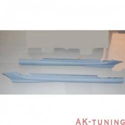 Sidokjolar MERCEDES W209 LOOK AMG | AK-TCM0075