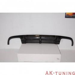 bakre diffuser MERCEDES W211 LOOK AMG Kolfiber | AK-TCM0056