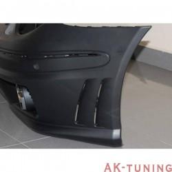 Kjolpaket MERCEDES W211 06-09 LOOK AMG E63 | AK-TCM003900330034