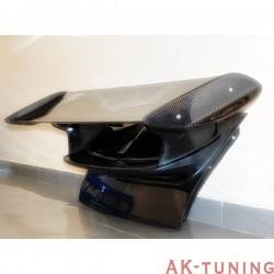 BOOT LID PORSCHE 997 / 997 GT3 WITH Kolfiber SPOILER | AK-SPPO04