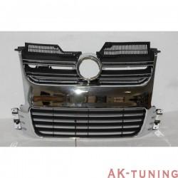 GRILL VOLKSWAGEN GOLF 5 LOOK R32 Kromade | AK-TCW0044