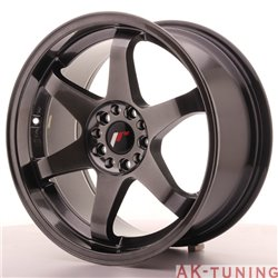 Japan Racing JR3 18x9 ET40 5x100/120 Dark HB
