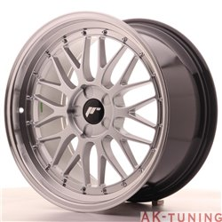 Japan Racing JR23 19x9.5 ET35-48 5H Blank Hiper Si | JR2319955X3574HS