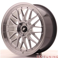Japan Racing JR23 20x9 ET20-48 5H Blank Hiper S