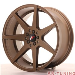 Japan Racing JR20 19x9.5 ET40 5x112/114 Bronze