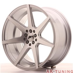 Japan Racing JR20 19x9.5 ET35 5x100/120 Silver Mac