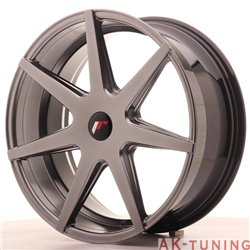 Japan Racing JR20 20x8.5 ET40 5H Blank HB