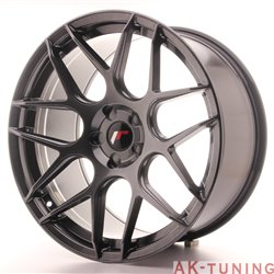 Japan Racing JR18 20x10 ET20-45 5H Blank HB
