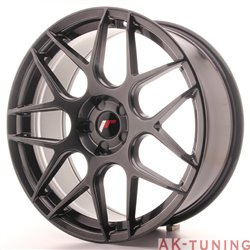 Japan Racing JR18 20x8.5 ET20-40 5H Blank HB