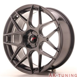 Japan Racing JR18 19x8.5 ET25-40 5H Blank HiperB