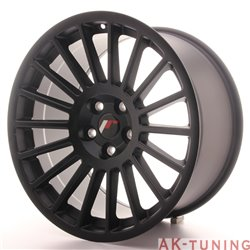 Japan Racing JR16 18x9.5 ET40 5H Blank Matt Black | JR1618955X4074BF