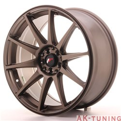 Japan Racing JR11 19x8.5 ET40 5x112/114.3 Bronze