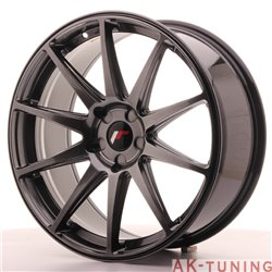 Japan Racing JR11 20x8.5 ET20-35 5H Blank HB
