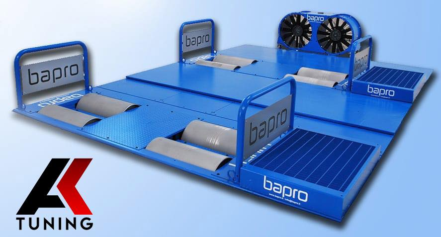 Bapro 4WD
